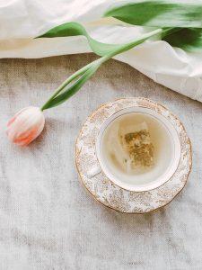Monrovia Virtual Tea for Seniors